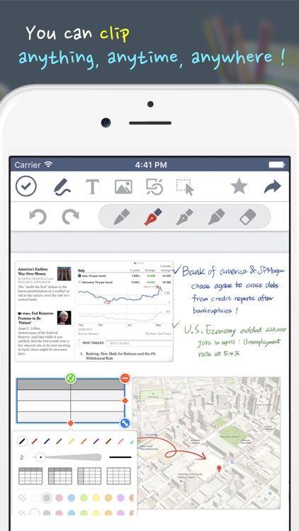 UPAD for iCloud screenshot-3