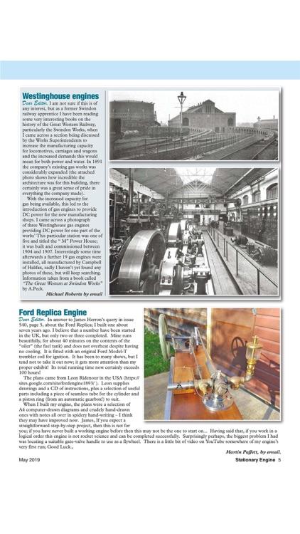 Stationary Engine Magazine screenshot-4