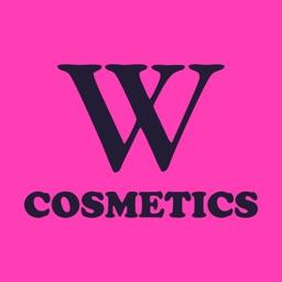 W-COSMETICS官方購物