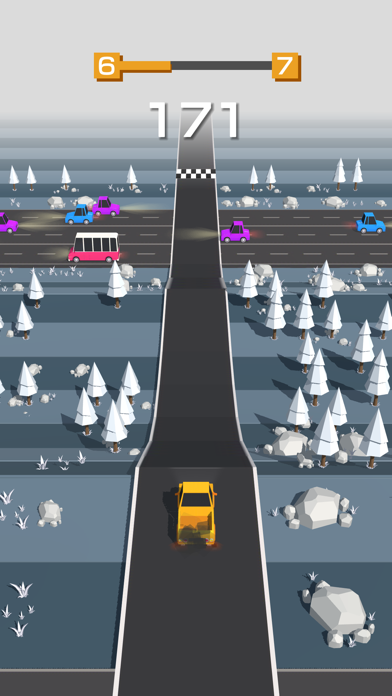 download Traffic Run! indir ücretsiz - windows 8 , 7 veya 10 and Mac Download now
