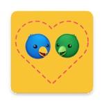 Draw Line - Love Balls Puzzle