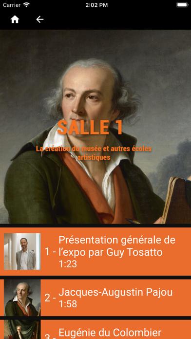 Grenoble et ses artistes XIXe screenshot 3