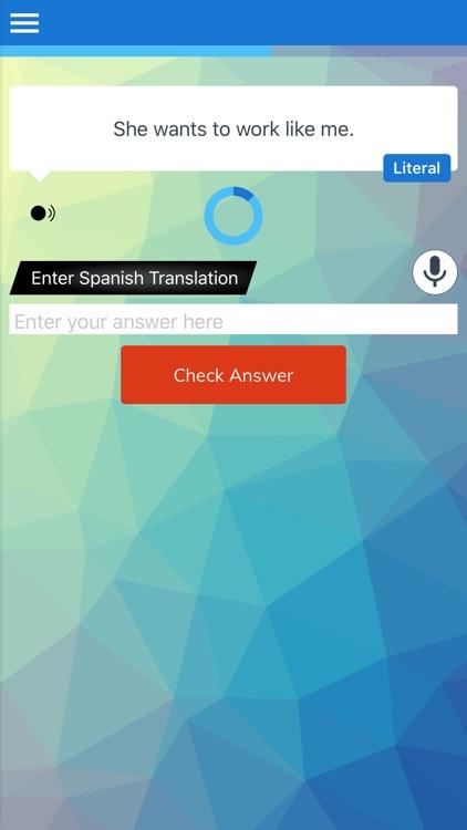 Language Zen - Spanish