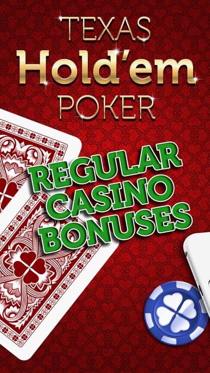 Texas Holdem Poker by mFortune