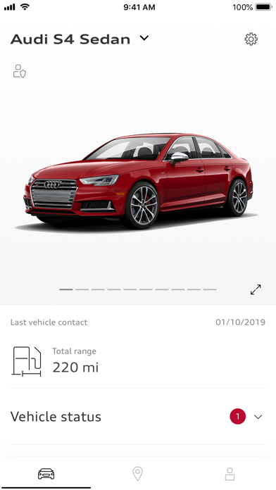 Top 10 Apps like Audi Envi in 2019 for iPhone & iPad