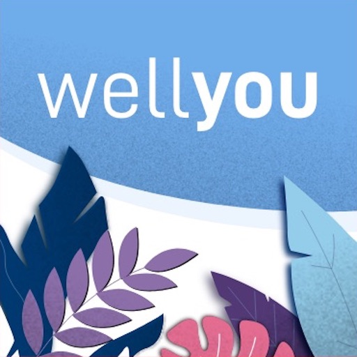 wellyou - be happy!