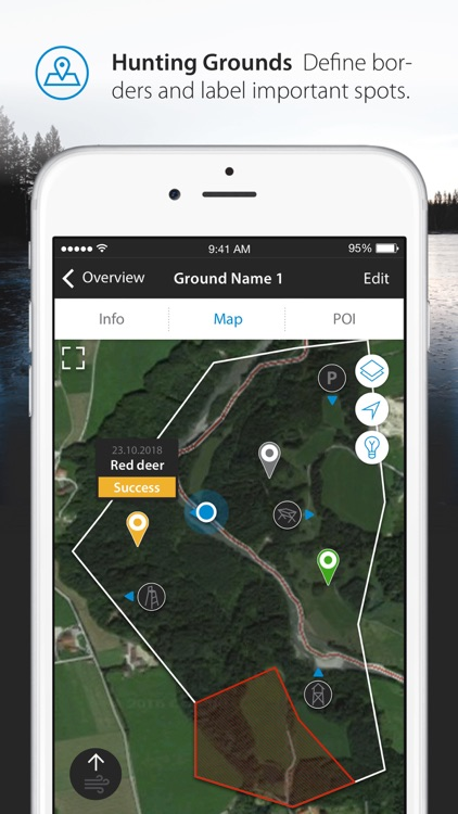 ZEISS Hunting screenshot-5