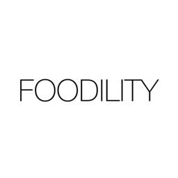 Simple Food Tracker Foodility