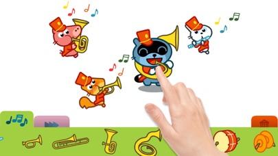 Pango Musical Marchのおすすめ画像1