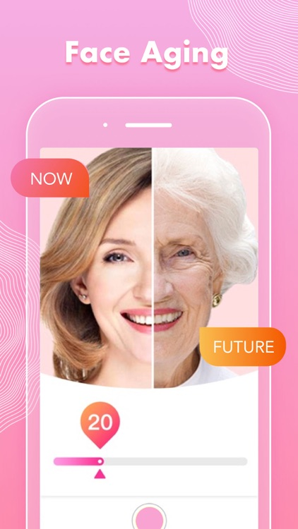 Seer App:Face, Horoscope, Palm