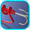 Fishing Knots Real 3D PE