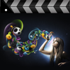 Azul - Video player for iPad - Kathleen Gallagher Mody