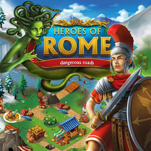 Heroes of Rome