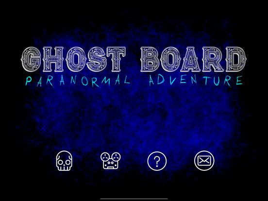 Ghost Board screenshot 6