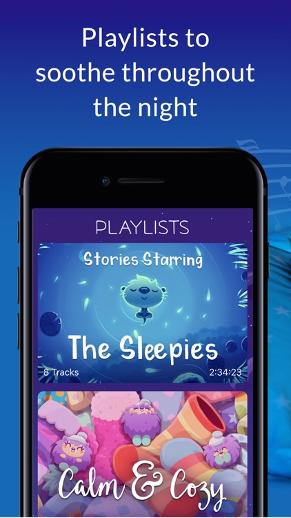 Moshi Twilight Sleep Stories screenshot-4