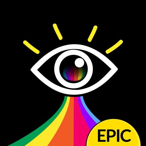 Visual Vocab SAT - Epic