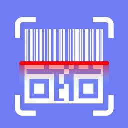 QR Code Scanner / Reader Pro
