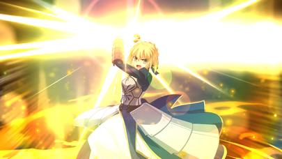 Fate/Grand Order ScreenShot3