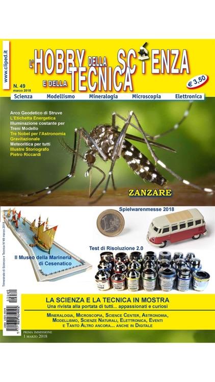 DELLA SCIENZA E DELLA TECNICA screenshot-5