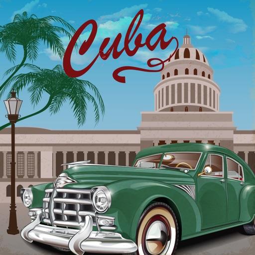 Cuba Travel Guide .