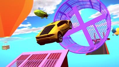 点击获取Mega Ramp Stunt Racing Game