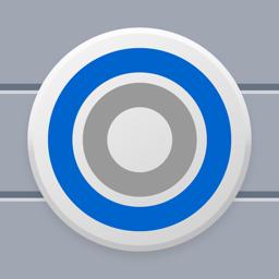 Ícone do app Loop & Dot