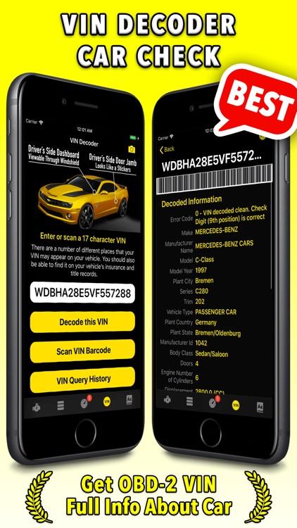 Torque OBD 2 Car screenshot-0