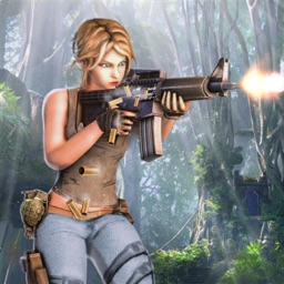Spectra FPS Gun Shooting Games