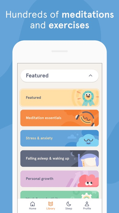 Headspace: Meditation & Sleep for pc