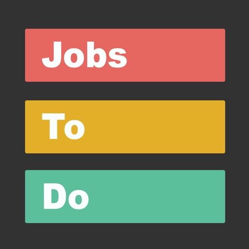 Jobs To Do 2020
