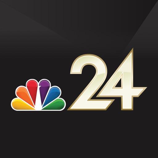 NBC 24 iOS App