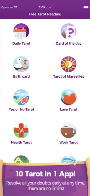 Tarot Reading & Cards Meaning on the App Store