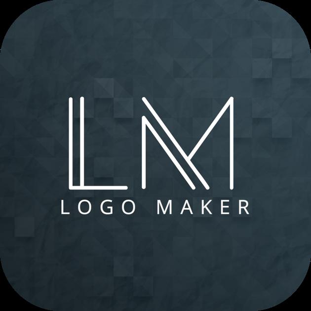 Logo Maker - Design Monogram on the Mac App Store