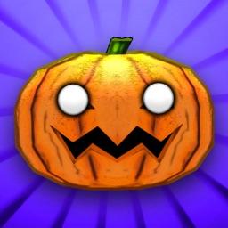 Jump Pumpkin