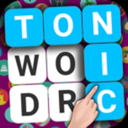 WordTonic - Word Search Puzzle