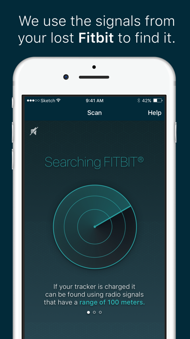 Finder For Fitbit - Find Fast!のおすすめ画像4