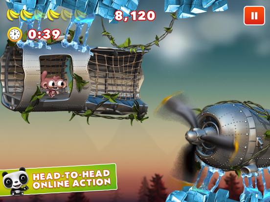 Dare the Monkey: Arena screenshot 9