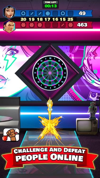 Darts Club screenshot-0