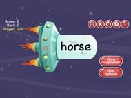 Star Words - Symbophonics ipad images