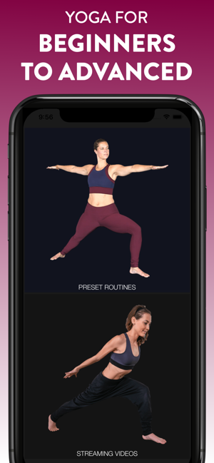 ‎Simply Yoga - Home Instructor Screenshot