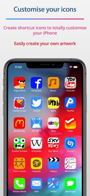 Iconical Screenshot