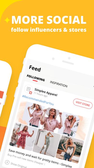 Screenshot for AliExpress Shopping App in United Arab Emirates App Store