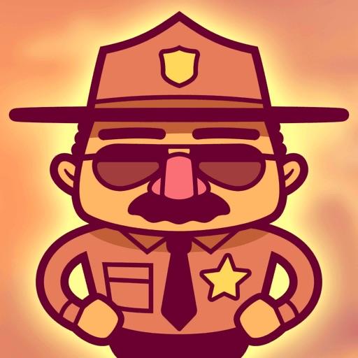 Word Police app logo