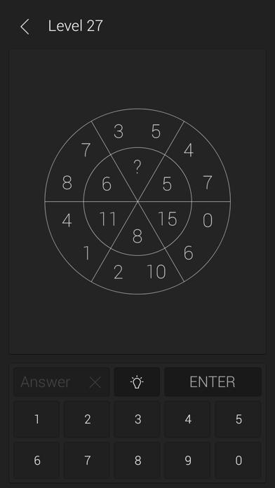 Descargar Math   Riddles and Puzzles para Android