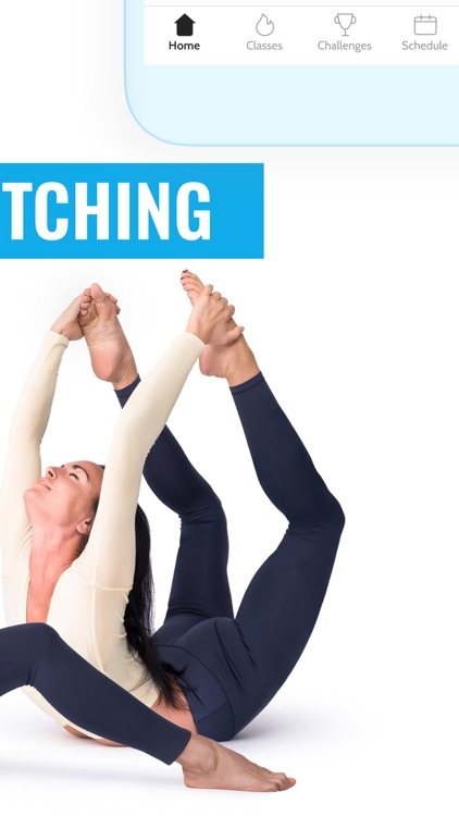 StretchIt – Stretching Classes