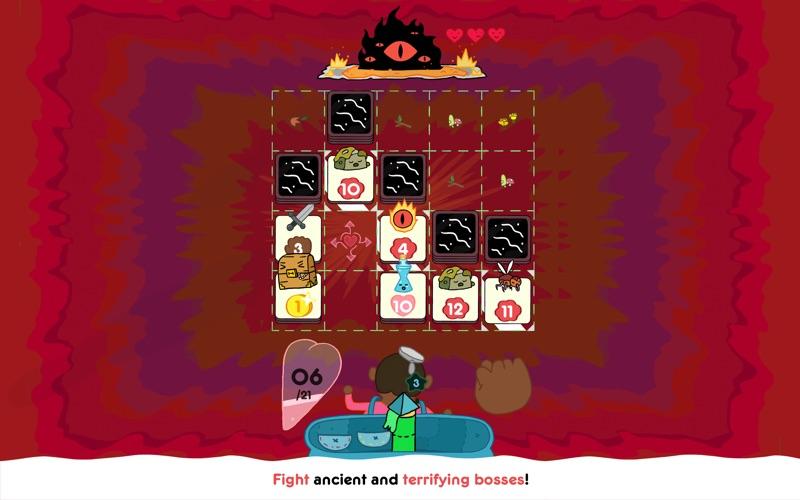 Card of Darkness screenshot 4