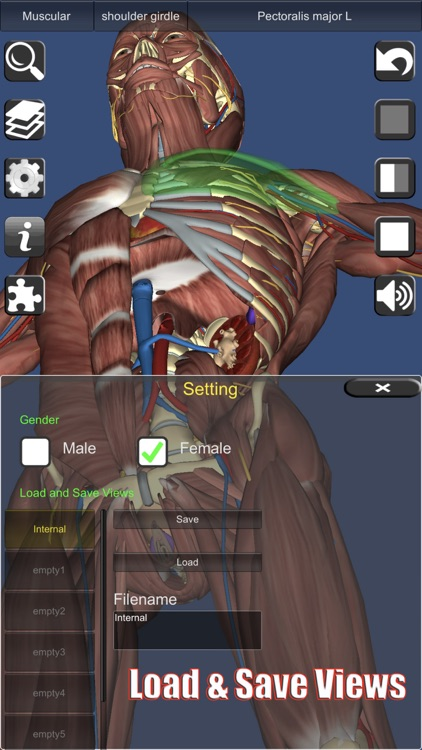 3D Anatomy screenshot-9