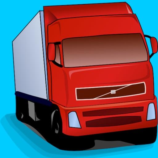 Truck & RV Fuel Stations