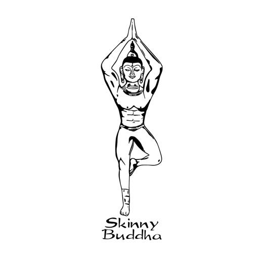 Skinny Buddha icon