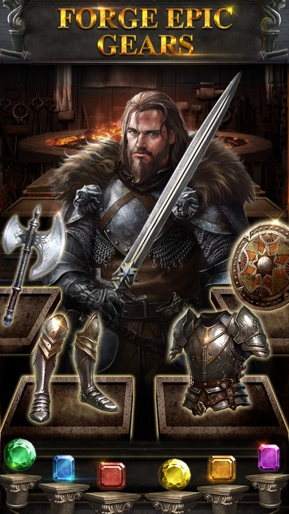 Game of Kings:The Blood Throne screenshot-3